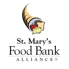 Support your community food bank!